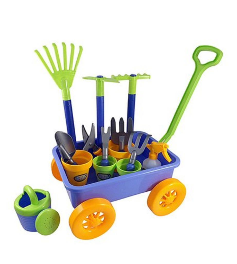 Garden Tool Set for kids
