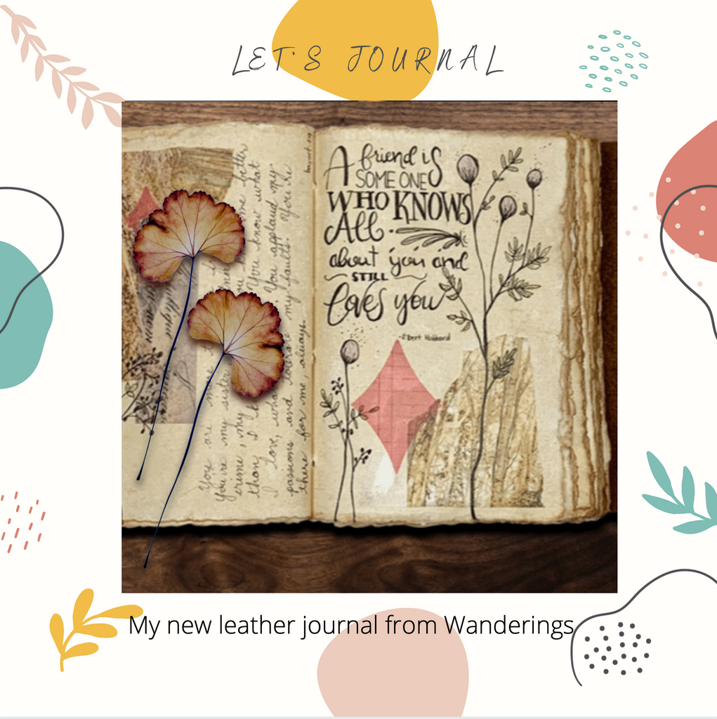 Journal quote