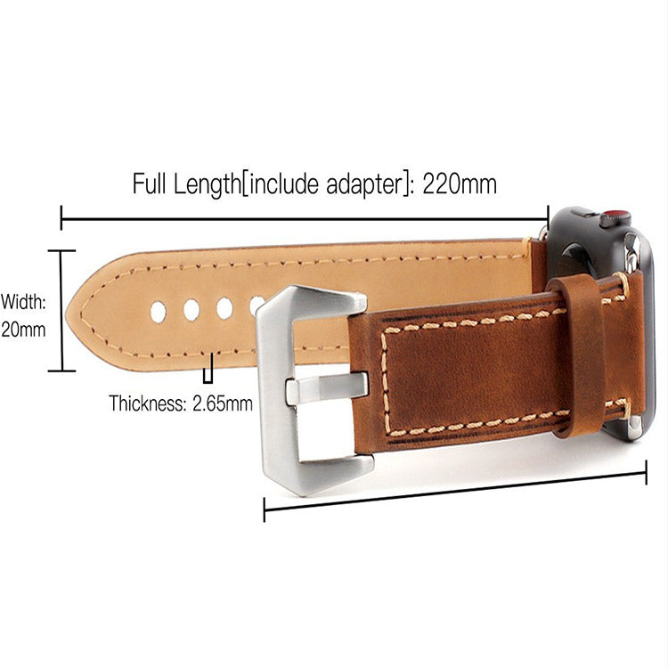 adjustable watch band