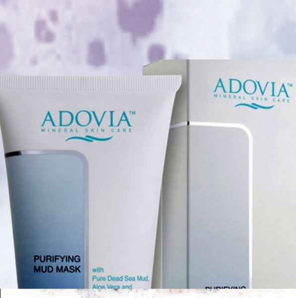 adovia mud mask