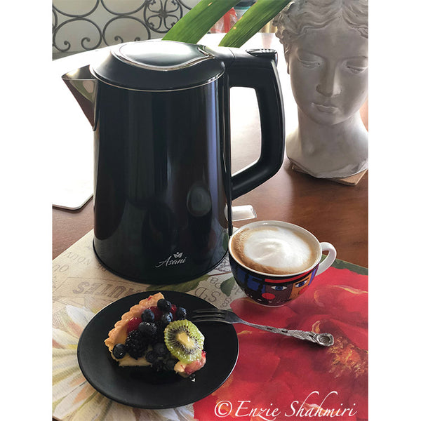 Asani Electric Kettle