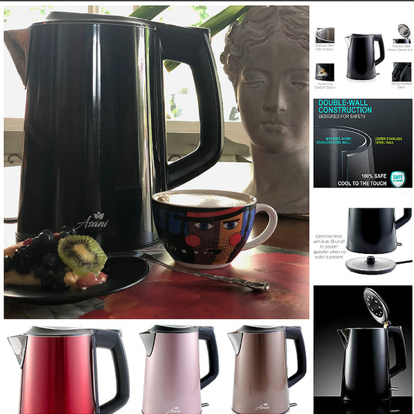 Asani Electric Water Kettle