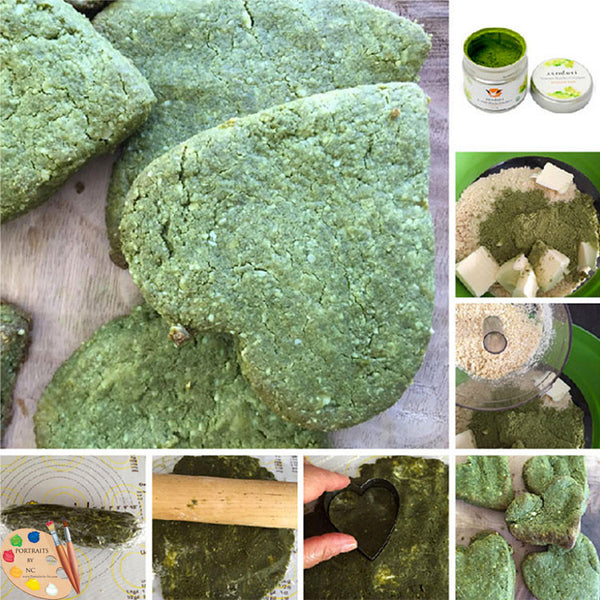 baking-with-matcha-tea-powder