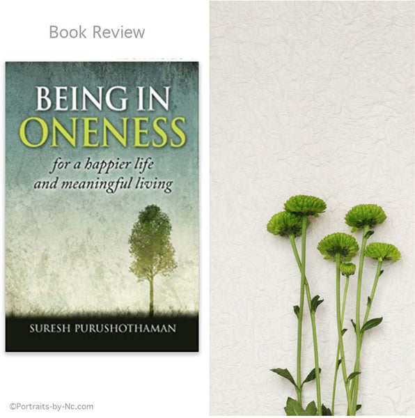 Being in Oneness Book Review