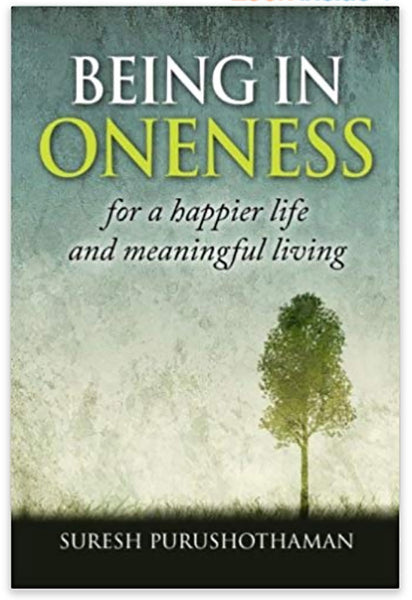 beiing in oneness book