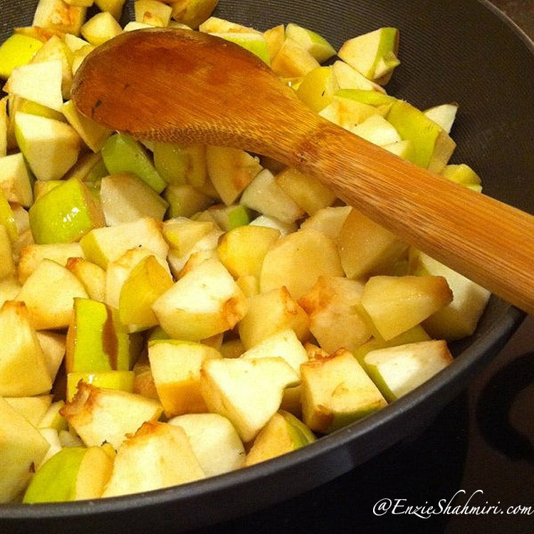 cooking-quince