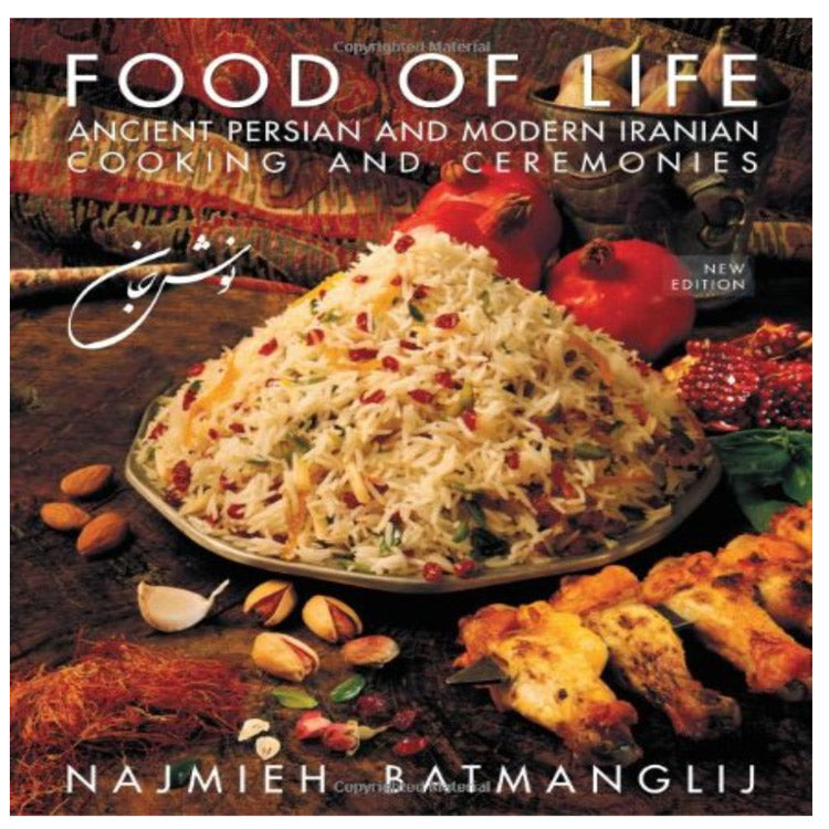 food of life book