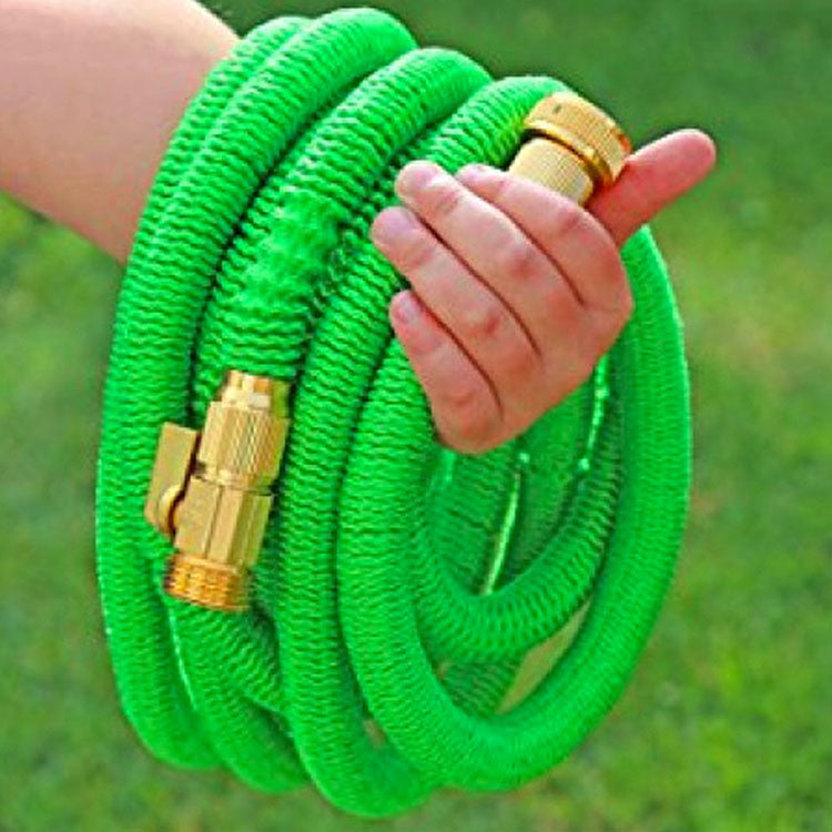 green-expandable-garden-hose