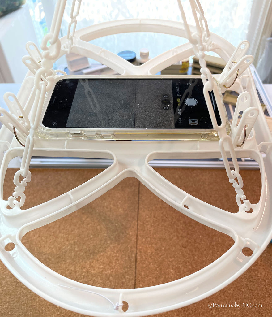 iPhone 12 mount