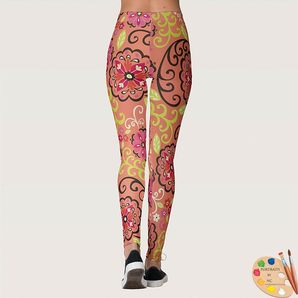 leggings-back-flower-power