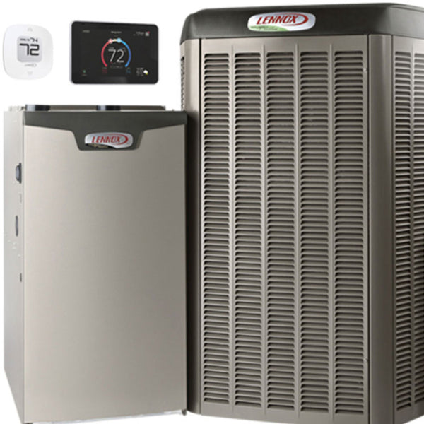 lennox aircondition units