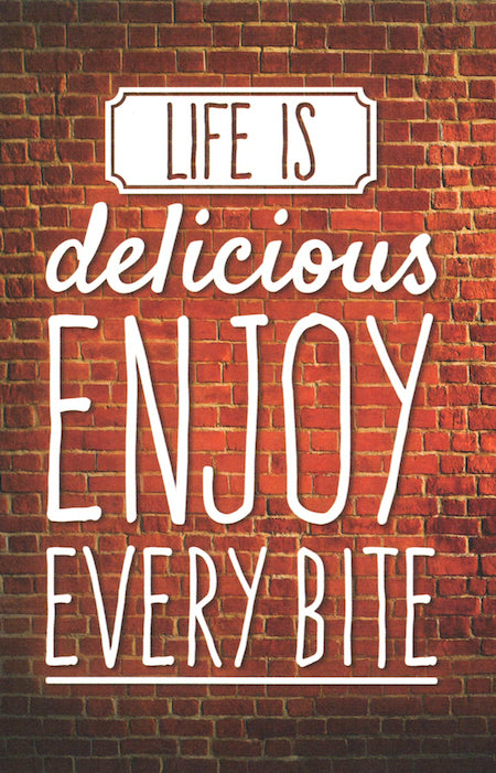 Life is DElicious