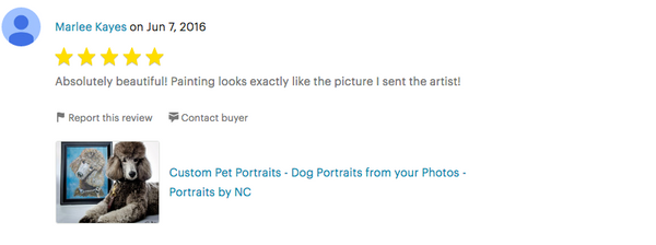 pet-portrait-artist-review