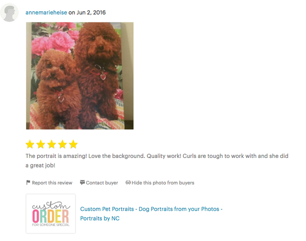 poodles-portrait-review