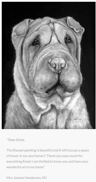 portrait-of-sharpei-review