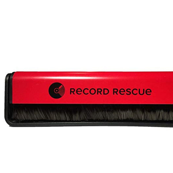 record rescue brush