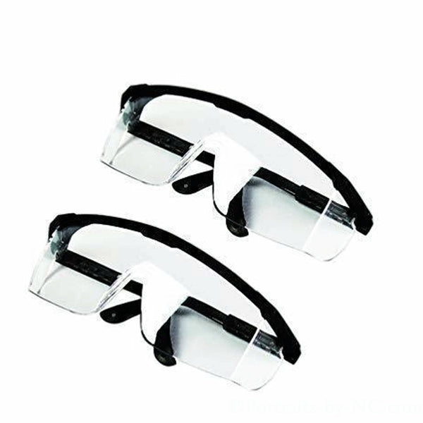 pair of Innx Safety glasses