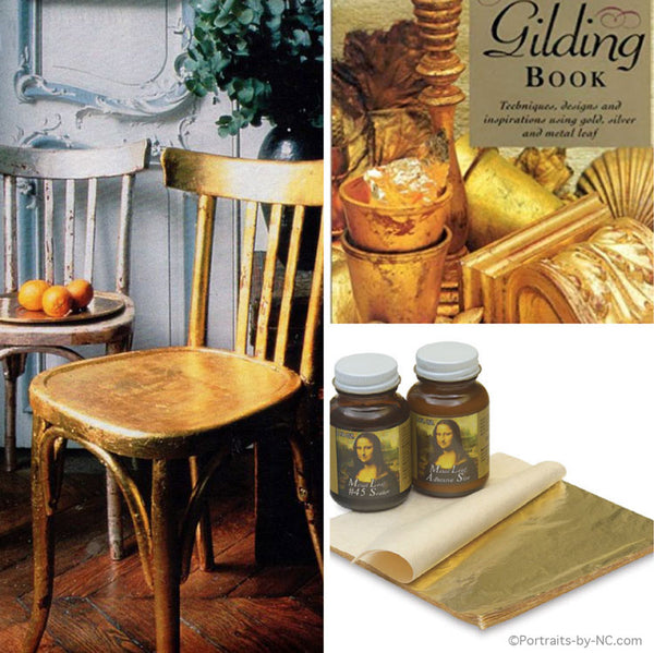 the gilding book