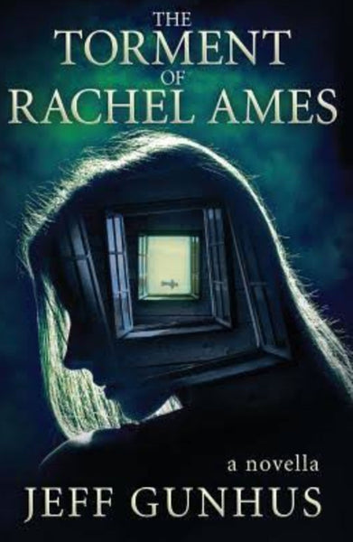 torment of rachel ames