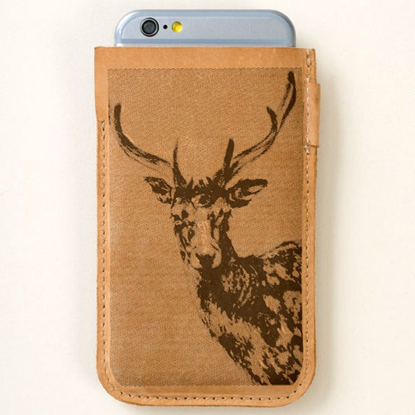 young-buck-leather-phone-case