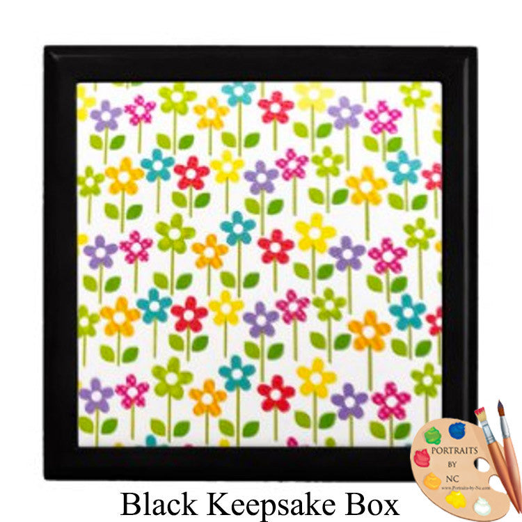 black-small-flowers-gift-box