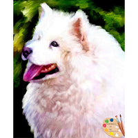 great-pyreneese-dog-portrait