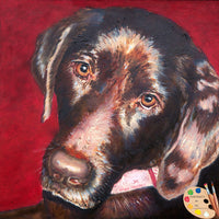 brown-labrador-painting