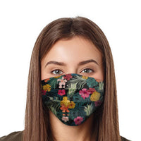Reusable Face Mask - We'll be OK - Choose your own design or one of ours!