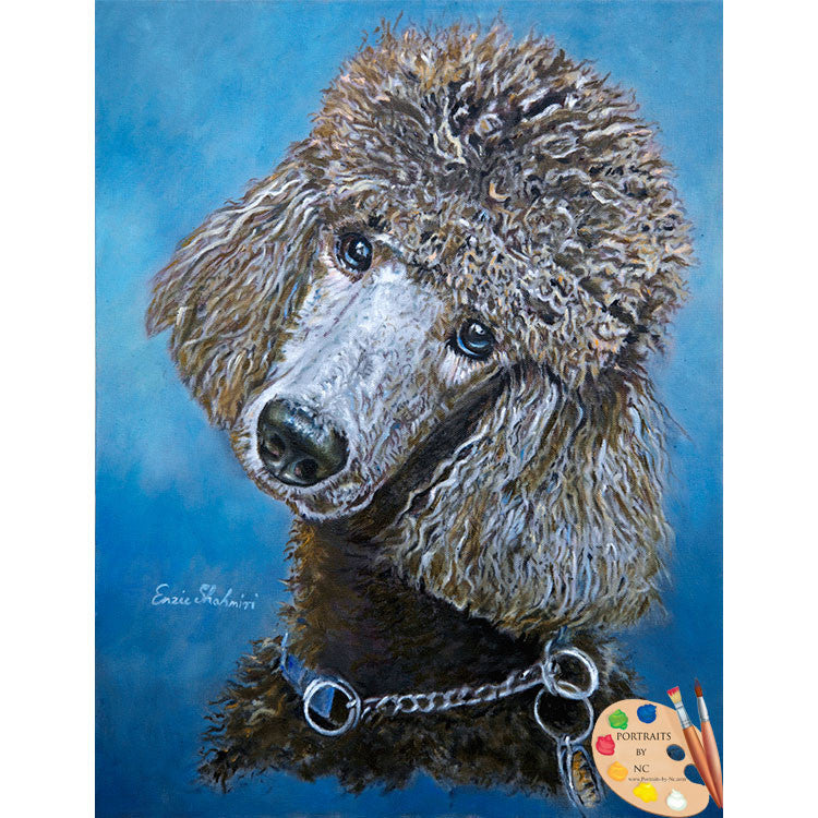 poodle-oil-portrait-199