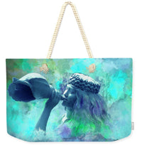 Sea Nymph - Weekender Tote Bag