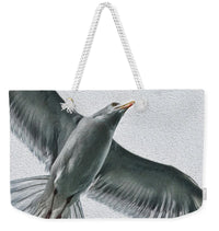 Soaring High - Weekender Tote Bag - Portraits by NC