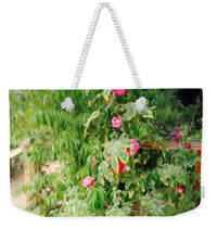 Forgotten Path - Weekender Tote Bag