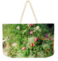 The Forgotten Path - Weekender Tote Bag 267