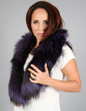 Lux Fur Collar-C