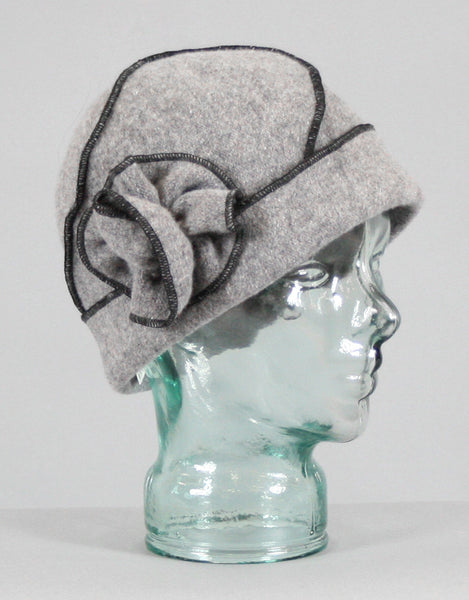 Rosette Cloche-Heather