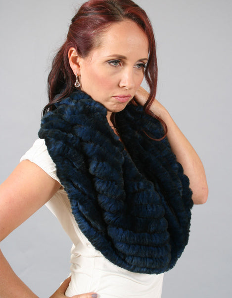 Stretch Cowl/ Shrug-G