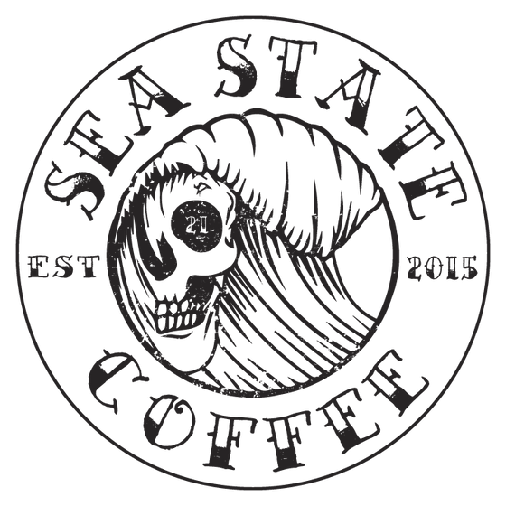 Sea State Coffee