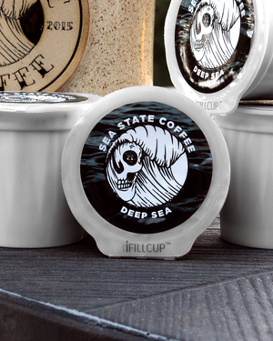 Deep Sea Single Serve