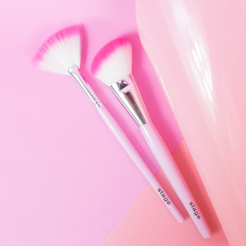 Pen Brush (The Pink Edition)