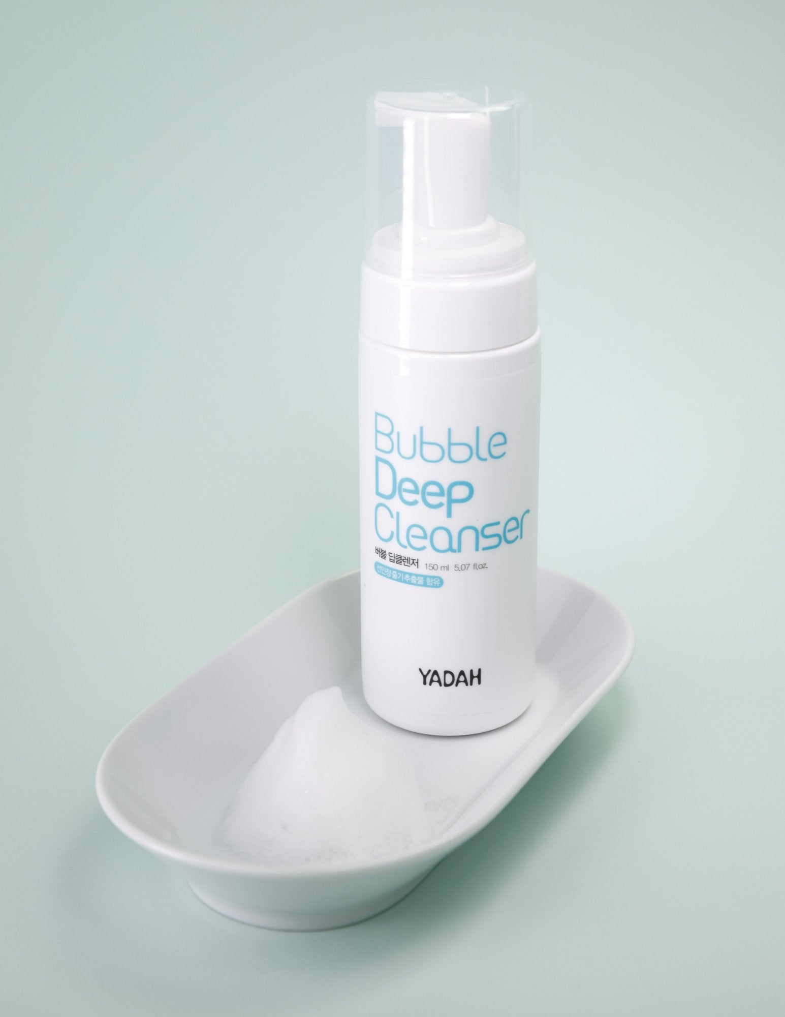 Bubble Deep Cleanser 150ml