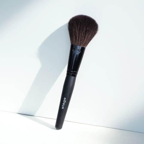 Fan-Tail Brush