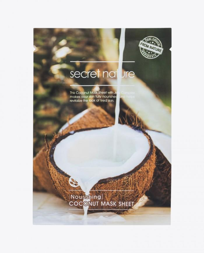 Soothing Coconut Mask Sheet 1pc