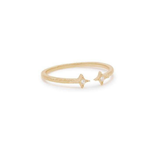 Wish Ring - Gold