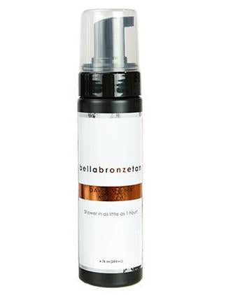 Bella Bronze Self Tanning Mousse - Mocha
