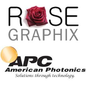 Partnership with American Photonics Co. Featured on Award & Engraving Magzine