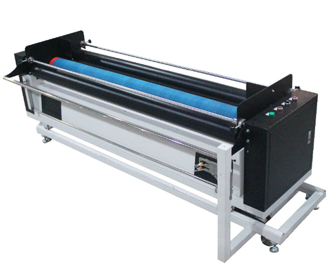 Edge auto-detecting feeder For Fabric Cutting CO2 Laser - Rose Graphix, Parts for Laser, BesCutter