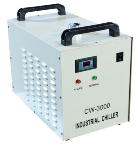 CW3000 Water Cooler - Rose Graphix, Parts for Laser, rosegraphix
