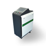 Laser Cleaner. Portable Design Laser Cleaning Machine  100W 200W - Rose Graphix, Lasers, rosegraphix