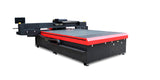 BesJet 6.5'x10' UV Flatbed Printer Ricoh Gen5 Printheads - Rose Graphix, Printers, rosegraphix
