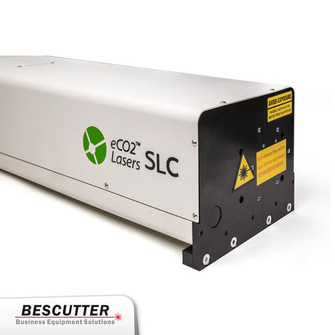 ECO2 Combined Beam Laser System 260W-300W - Rose Graphix, Parts for Laser, BesCutter